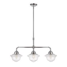 Fairfield Linear Pendant