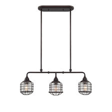 Connell Linear Pendant