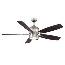 Girard Ceiling Fan with Light