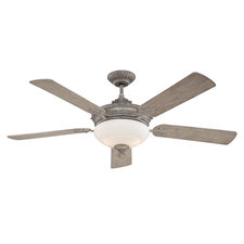 Bristol Ceiling Fan with Light