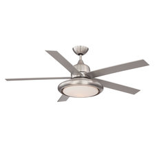 Bancroft Ceiling Fan with Light