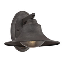 Trent Outdoor Wall Sconce