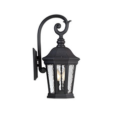 Hampden Outdoor Hanging Wall Sconce