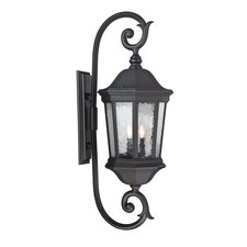 Hampden Outdoor Wall Sconce