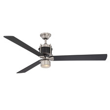 Muir Ceiling Fan with Light