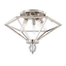 Tekoa Ceiling Flush Light