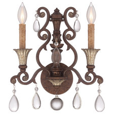 St Laurence Wall Sconce