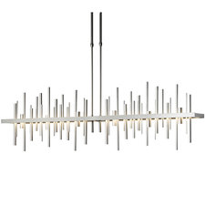 Cityscape LED Large Linear Pendant