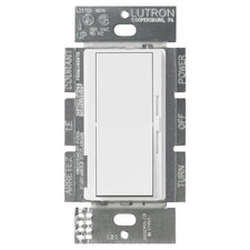 Diva Fluorescent/LED 0-10V Dimmer