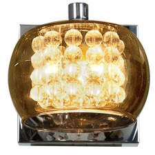 Glam Bathroom Vanity Light