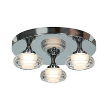 Optix Ceiling Flush Mount