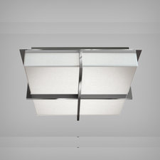Equis Ceiling Light Fixture