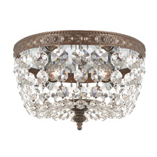 Richmond 8 Ceiling Light Fixture