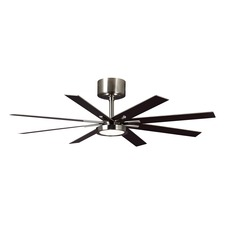 Empire Ceiling Fan with Light