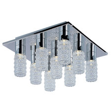 Polka LED Flush Mount