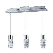 Polka LED Linear Suspension