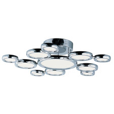 Timbale LED Ceiling Mount