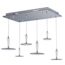 Hilite LED Multi Light Pendant