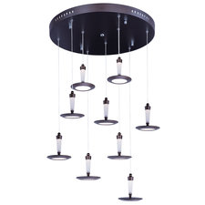 Hilite LED Multi Light Pendant