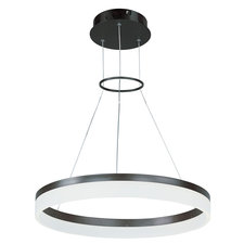 Saturn LED Pendant