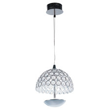 Parasol LED 1 Light Pendant