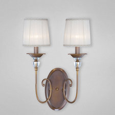 Locksley Wall Sconce