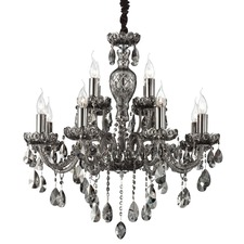 Providence 12-Light Chandelier