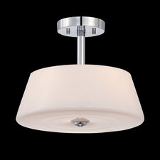 Enza Semi Flush Mount
