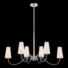 Enza Oval Chandelier