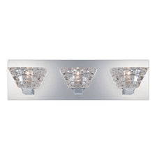 Zilli Bath Vanity Light