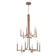 Cantu Multi Tier Chandelier
