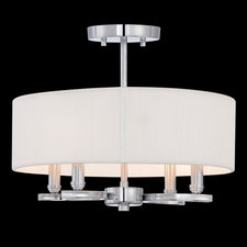 Kennedy Pendant/Semi Flush Mount