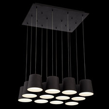 Borto Multi Light Pendant