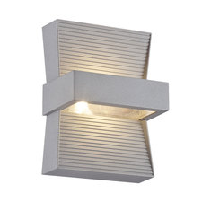 Mill LED Outdoor Wall Mount