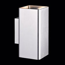 Lungo LED Outdoor Wall Sconce
