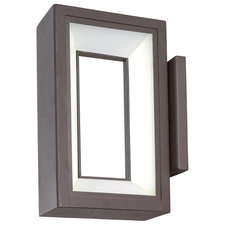 Skylight Outdoor LED Wall Sconce