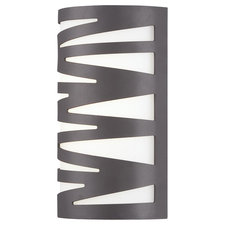 Teeter Outdoor LED Wall Sconce