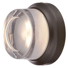 Comet Outdoor LED Wall Sconce