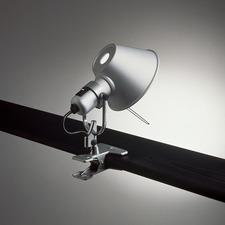 Tolomeo Micro LED Clip Spot
