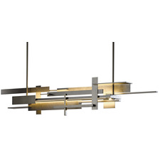 Planar LED Linear Pendant