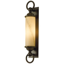 Cavo Large Outdoor Wall Sconce