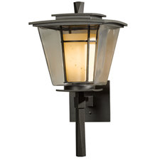 Beacon Hall LED Outdoor Wall Sconce