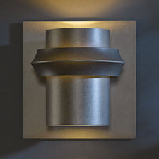 Twilight LED Outdoor Wall Sconce