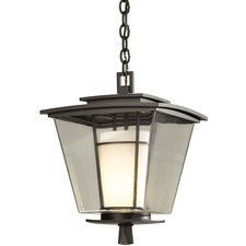 Beacon Hall LED Outdoor Pendant