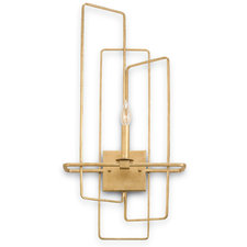 Metro Left Wall Sconce