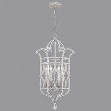 Prussian Lantern Pendant