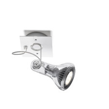 Atlas Ceiling Semi Flush Mount