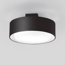 Plaff-on 8 inch Ceiling Flush Mount