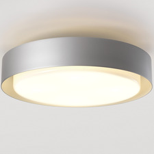Plaff-on 13 inch Ceiling Flush Mount
