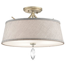 Casilda Semi Flush Mount